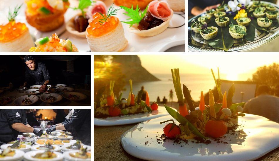 luxe chef huren ibiza